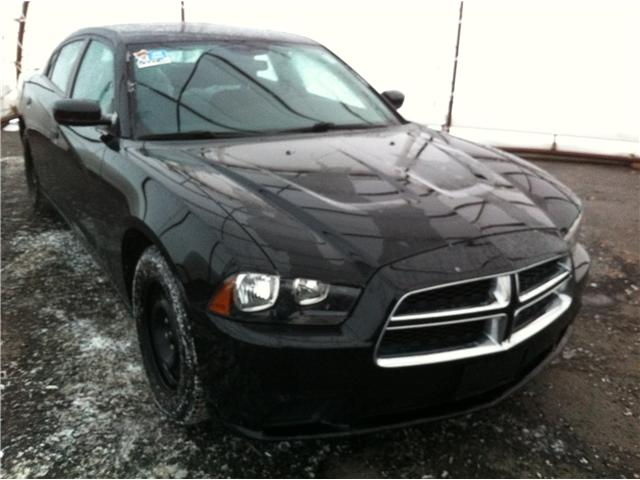 2014 Dodge Charger SE (Stk: A8290A) in Ottawa - Image 1 of 19