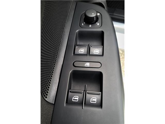2013 Volkswagen Golf 2.0 TDI Comfortline (Stk: G0004) in Abbotsford - Image 12 of 20