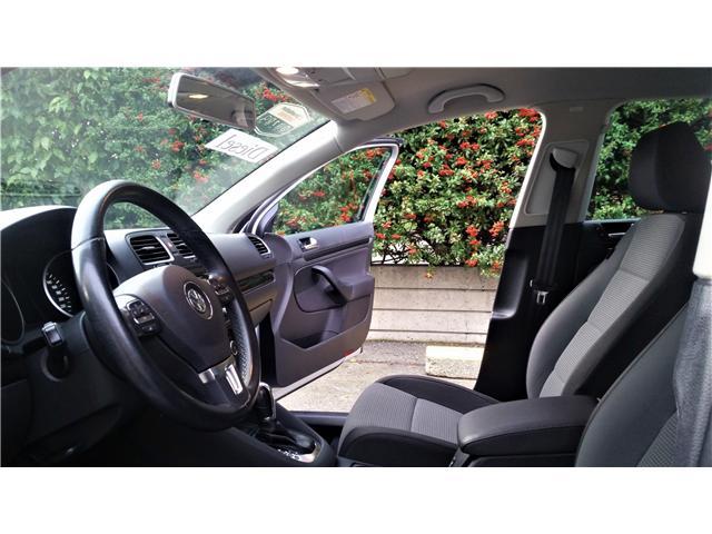 2013 Volkswagen Golf 2.0 TDI Comfortline (Stk: G0004) in Abbotsford - Image 11 of 20