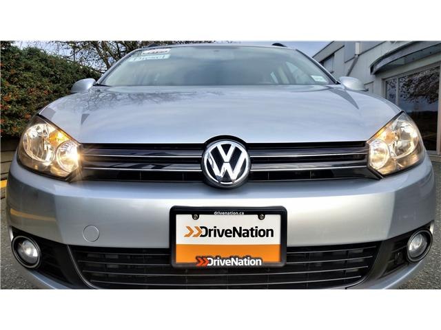 2013 Volkswagen Golf 2.0 TDI Comfortline (Stk: G0004) in Abbotsford - Image 2 of 20