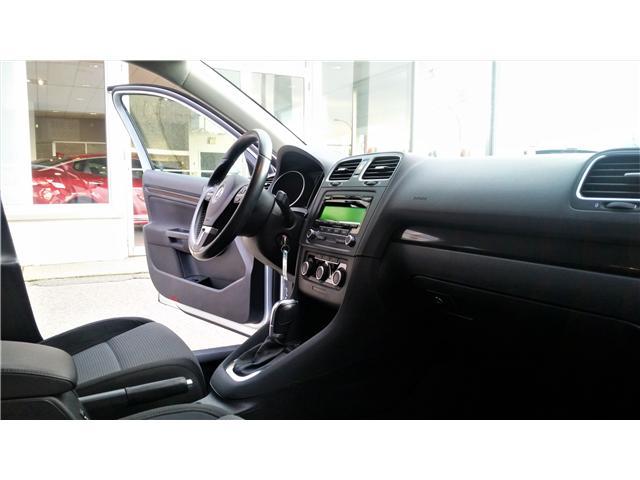 2013 Volkswagen Golf 2.0 TDI Comfortline (Stk: G0004) in Abbotsford - Image 18 of 20