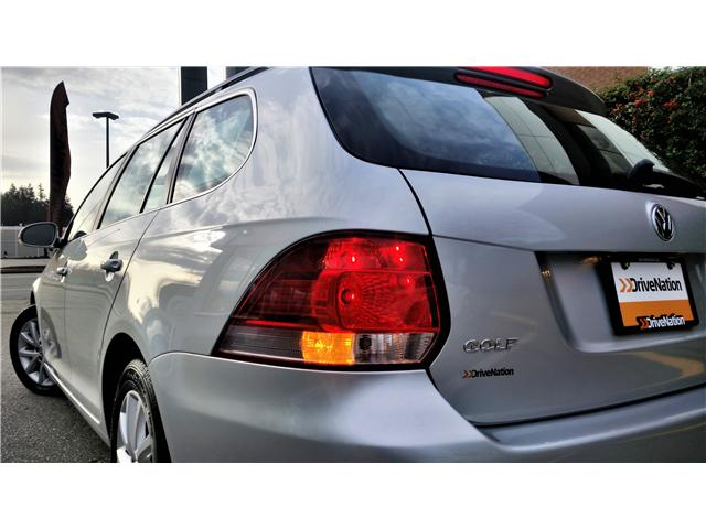 2013 Volkswagen Golf 2.0 TDI Comfortline (Stk: G0004) in Abbotsford - Image 10 of 20