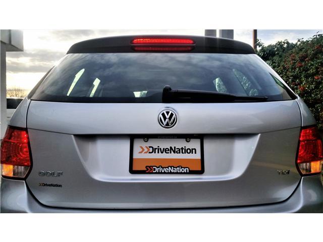 2013 Volkswagen Golf 2.0 TDI Comfortline (Stk: G0004) in Abbotsford - Image 6 of 20