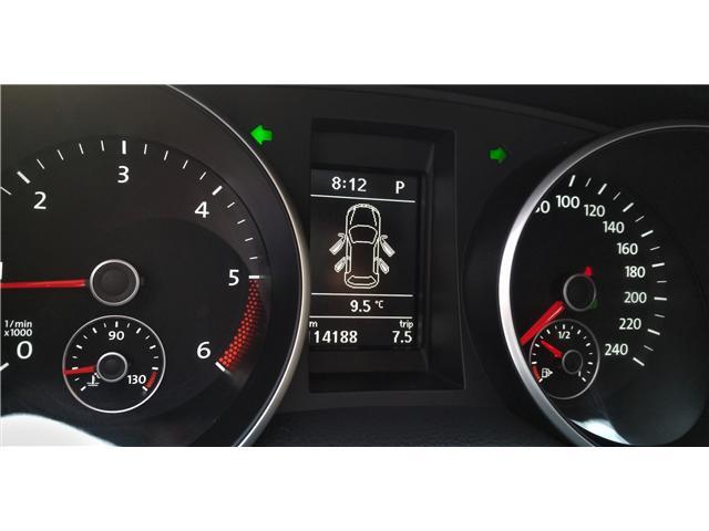 2013 Volkswagen Golf 2.0 TDI Comfortline (Stk: G0004) in Abbotsford - Image 14 of 20