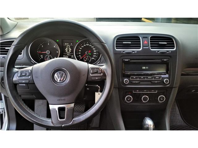 2013 Volkswagen Golf 2.0 TDI Comfortline (Stk: G0004) in Abbotsford - Image 13 of 20