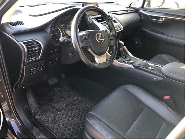 2015 Lexus NX 200t Base (Stk: 018788P) in Brampton - Image 10 of 17