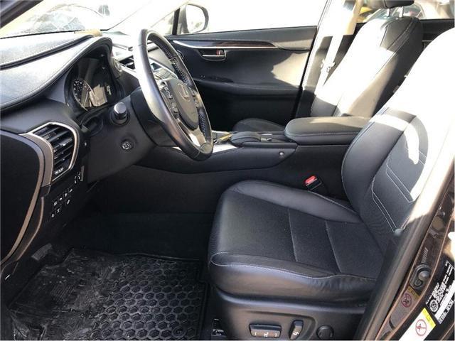 2015 Lexus NX 200t Base (Stk: 018788P) in Brampton - Image 11 of 17