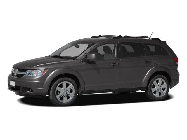 2010 Dodge Journey SXT (Stk: 156842) in Lethbridge - Image 1 of 1