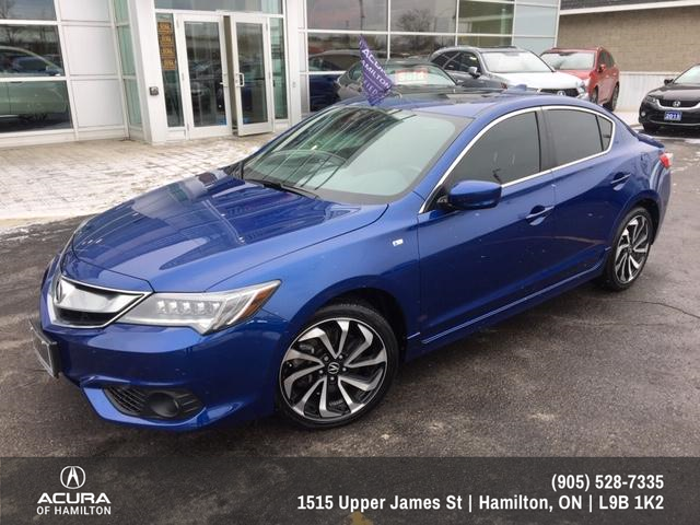 2017 Acura ILX A-Spec (Stk: 1713050) in Hamilton - Image 2 of 24