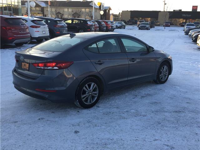 2018 Hyundai Elantra GL SE (Stk: B7180) in Saskatoon - Image 3 of 24