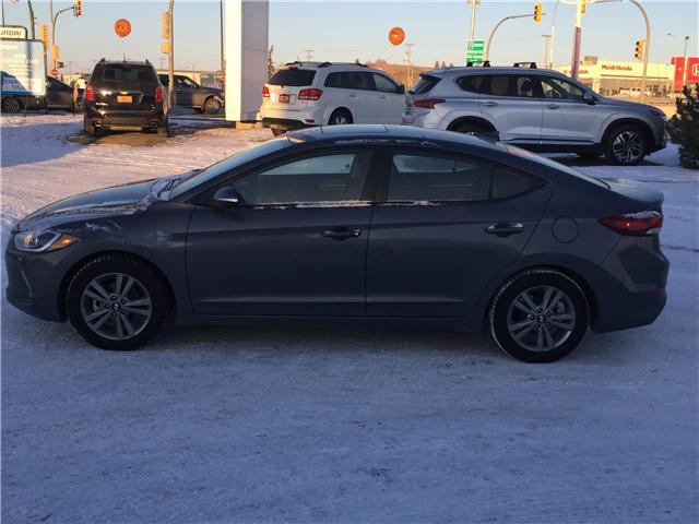 2018 Hyundai Elantra GL SE (Stk: B7180) in Saskatoon - Image 6 of 24