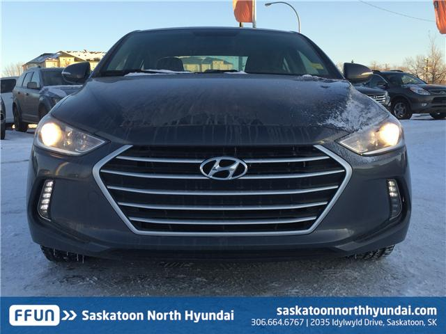 2018 Hyundai Elantra GL SE (Stk: B7180) in Saskatoon - Image 8 of 24