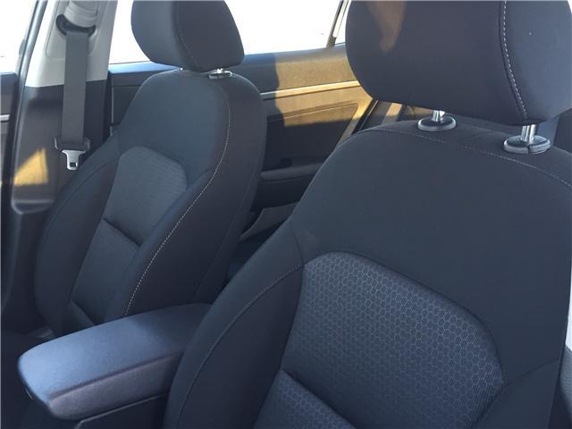 2018 Hyundai Elantra GL SE (Stk: B7180) in Saskatoon - Image 13 of 24
