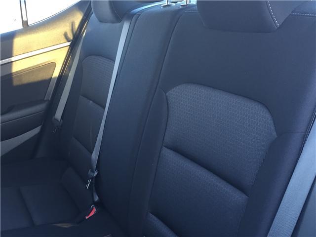 2018 Hyundai Elantra GL SE (Stk: B7180) in Saskatoon - Image 15 of 24