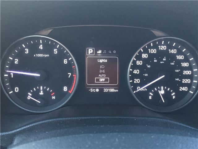 2018 Hyundai Elantra GL SE (Stk: B7180) in Saskatoon - Image 19 of 24