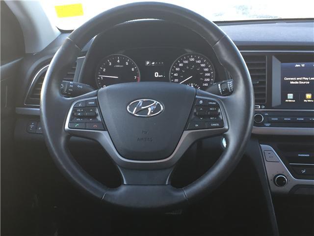 2018 Hyundai Elantra GL SE (Stk: B7180) in Saskatoon - Image 18 of 24