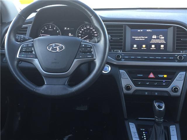 2018 Hyundai Elantra GL SE (Stk: B7180) in Saskatoon - Image 17 of 24