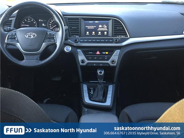 2018 Hyundai Elantra GL SE (Stk: B7180) in Saskatoon - Image 24 of 24