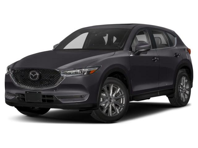 2019 Mazda CX-5 GT (Stk: 19-1055) in Ajax - Image 1 of 9