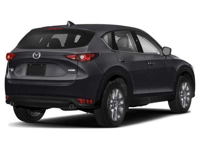 2019 Mazda CX-5 GT (Stk: 19-1055) in Ajax - Image 3 of 9