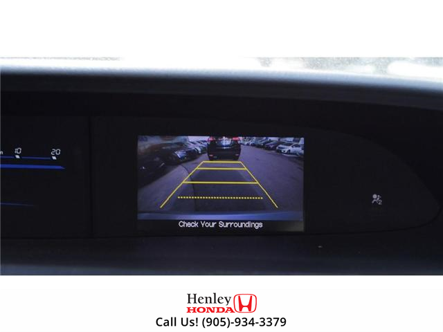 2015 Honda Civic LX 1 OWNER, NO ACCIDENTS, BLUETOOTH (Stk: R9292) in St. Catharines - Image 19 of 24