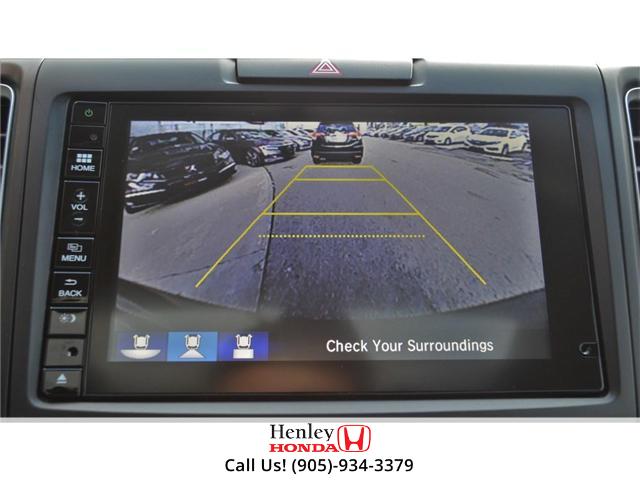 2015 Honda CR-V EX SUNROOF ALLOY WHEELS BLUETOOTH BACK UP (Stk: B0812) in St. Catharines - Image 19 of 25