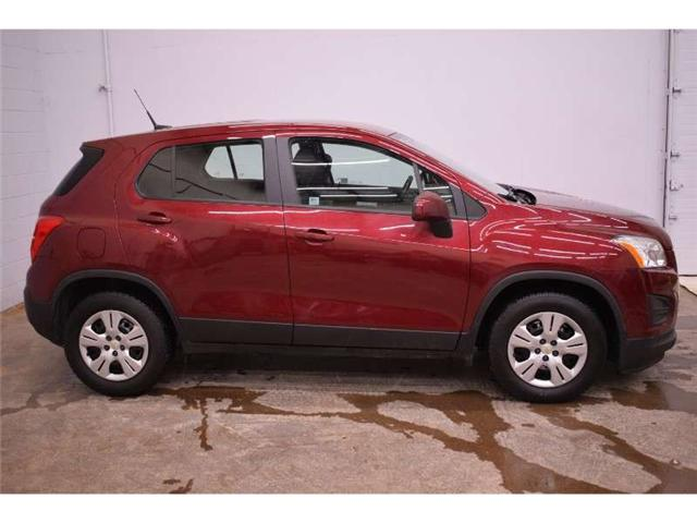 2014 Chevrolet Trax LS - CRUISE * KEYLESS ENTRY * A/C (Stk: B3076) in Kingston - Image 1 of 30
