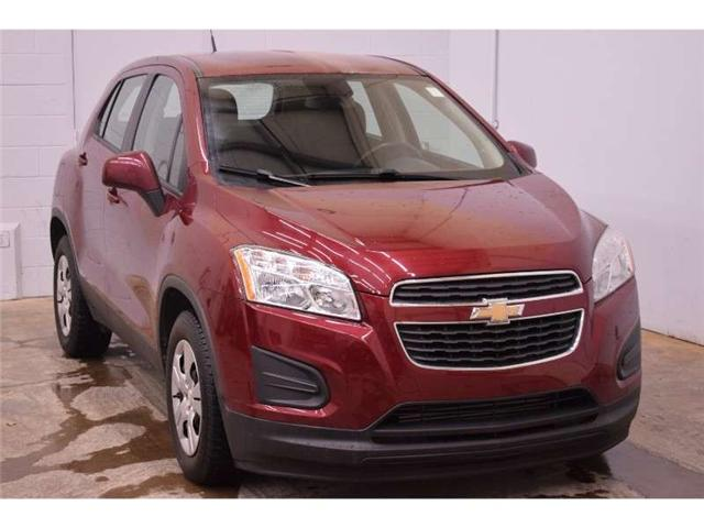 2014 Chevrolet Trax LS - CRUISE * KEYLESS ENTRY * A/C (Stk: B3076) in Kingston - Image 2 of 30