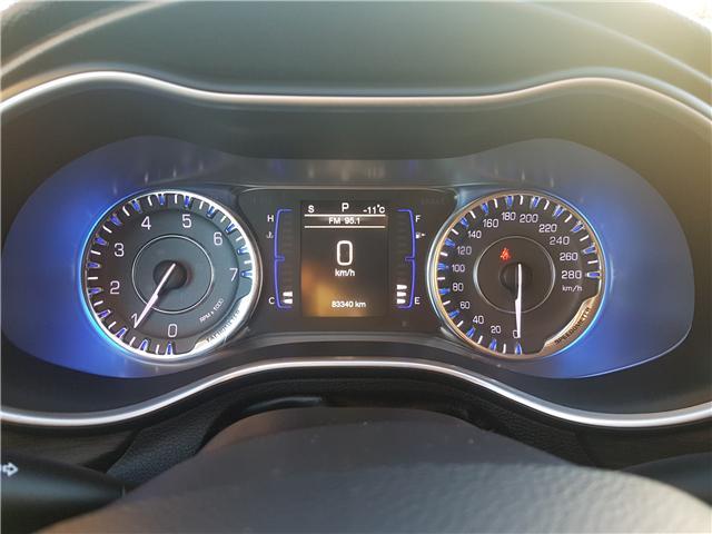 2016 Chrysler 200 Limited (Stk: A2596) in Saskatoon - Image 13 of 22
