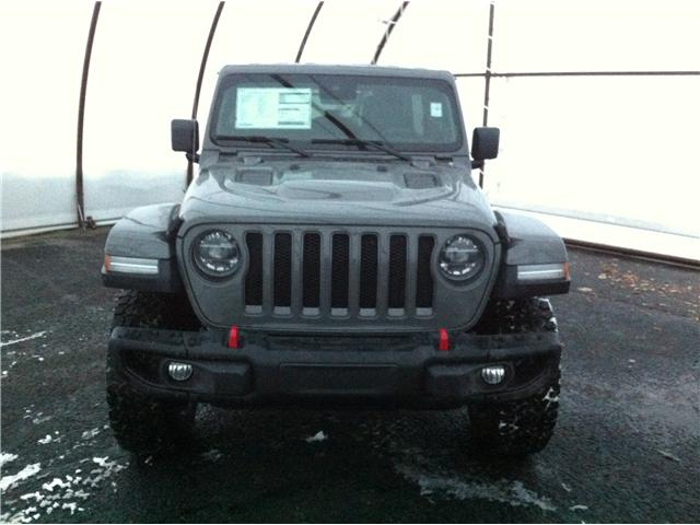 2019 Jeep Wrangler Unlimited Rubicon (Stk: 190145) in Ottawa - Image 2 of 18