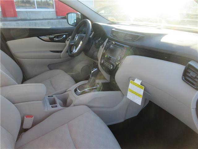 2019 Nissan Qashqai SV (Stk: 8384) in Okotoks - Image 3 of 24