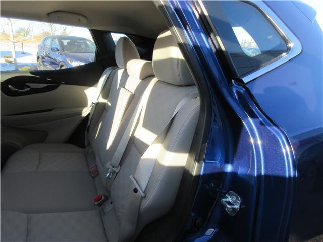 2019 Nissan Qashqai SV (Stk: 8384) in Okotoks - Image 17 of 24