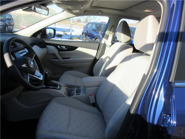 2019 Nissan Qashqai SV (Stk: 8384) in Okotoks - Image 6 of 24
