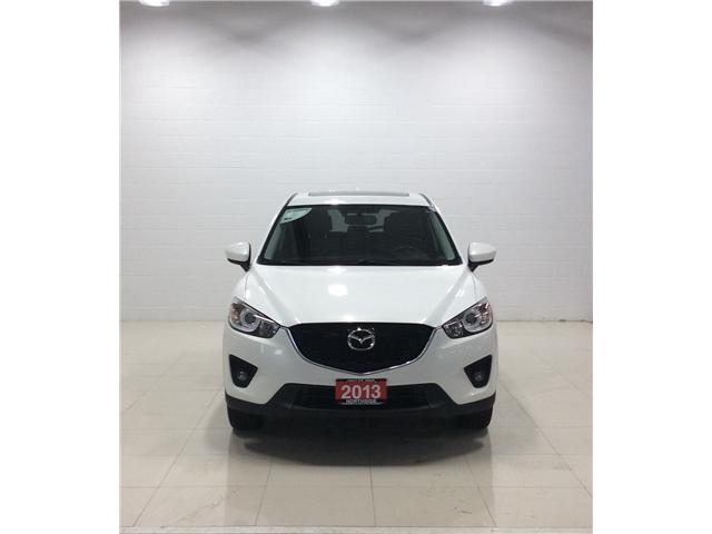 2013 Mazda CX-5 GT (Stk: M18297A) in Sault Ste. Marie - Image 2 of 15