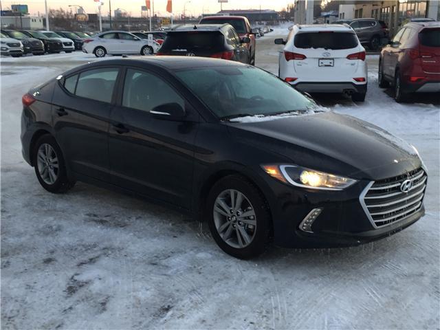 2018 Hyundai Elantra GL SE (Stk: B7181) in Saskatoon - Image 1 of 24