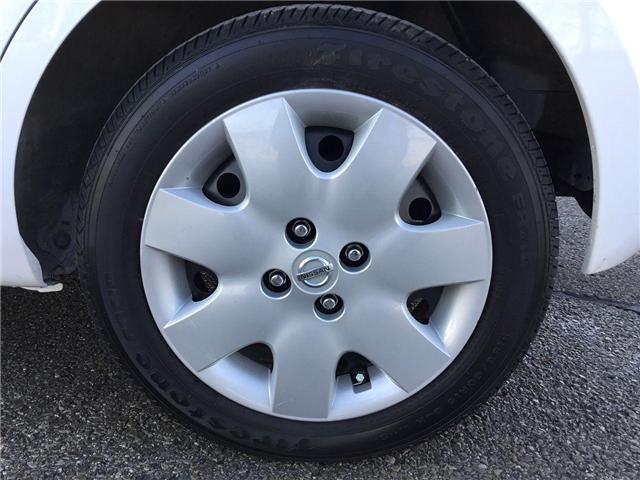 2017 Nissan Micra SV (Stk: U1417) in Hamilton - Image 2 of 21