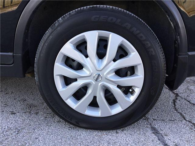 2014 Nissan Rogue S (Stk: T7717) in Hamilton - Image 2 of 23