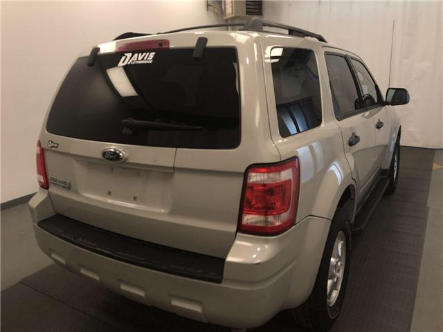 2009 Ford Escape XLT Automatic (Stk: 201711) in Lethbridge - Image 3 of 21
