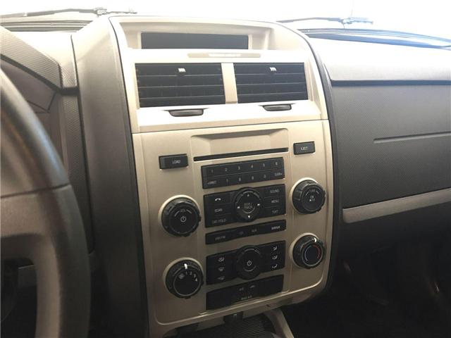2009 Ford Escape XLT Automatic (Stk: 201711) in Lethbridge - Image 14 of 21