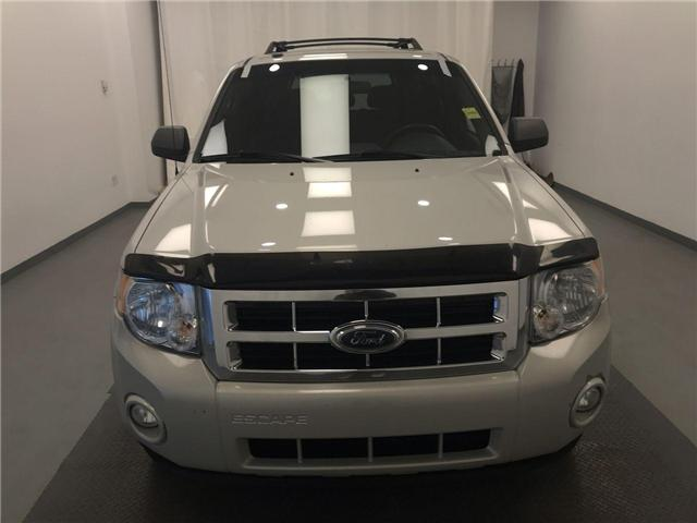 2009 Ford Escape XLT Automatic (Stk: 201711) in Lethbridge - Image 16 of 21