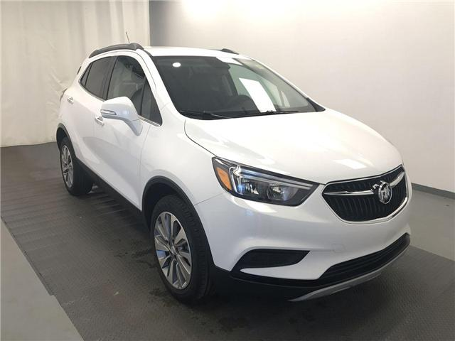 2019 Buick Encore Preferred (Stk: 201600) in Lethbridge - Image 1 of 21