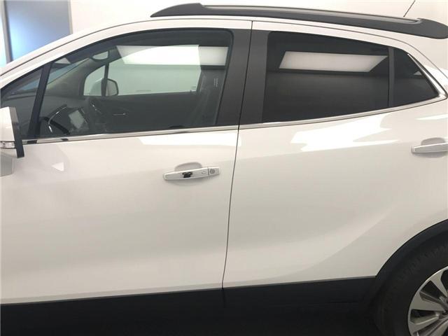 2019 Buick Encore Preferred (Stk: 201600) in Lethbridge - Image 8 of 21