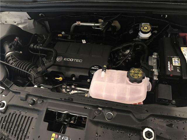 2019 Buick Encore Preferred (Stk: 201600) in Lethbridge - Image 12 of 21