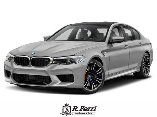 2019 BMW M5 Competition (Stk: 27925) in Woodbridge - Image 1 of 9