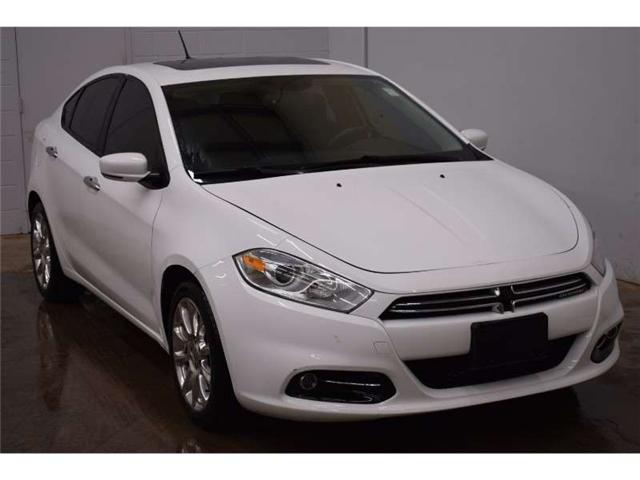 2014 Dodge Dart Limited - NAV * BACKUP CAM * HEATED SEATS (Stk: B3098) in Kingston - Image 2 of 30