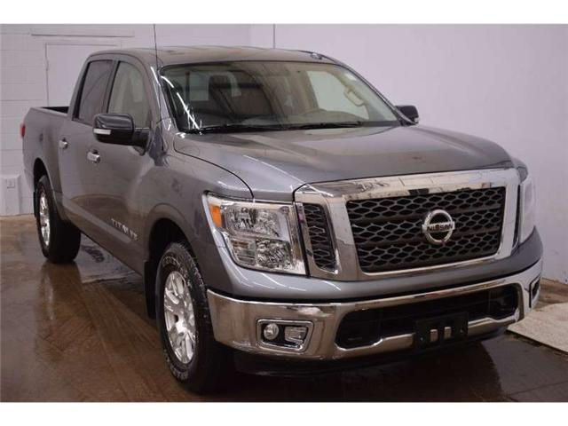 2018 Nissan Titan  SV 4x4 CREW CAB - BACKUP CAM * SAT RADIO * LOW KM (Stk: B3073) in Kingston - Image 2 of 30