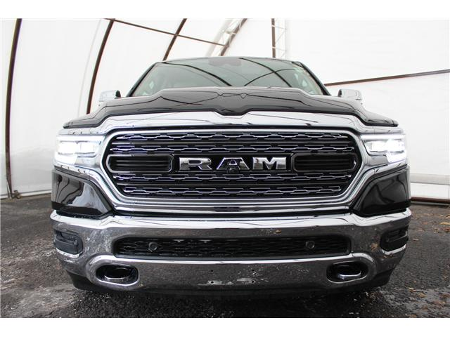 2019 RAM 1500 Limited (Stk: D8292A) in Ottawa - Image 2 of 28