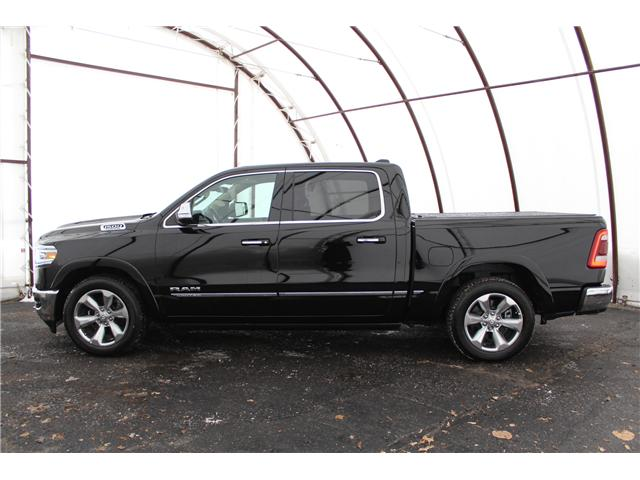 2019 RAM 1500 Limited (Stk: D8292A) in Ottawa - Image 3 of 28