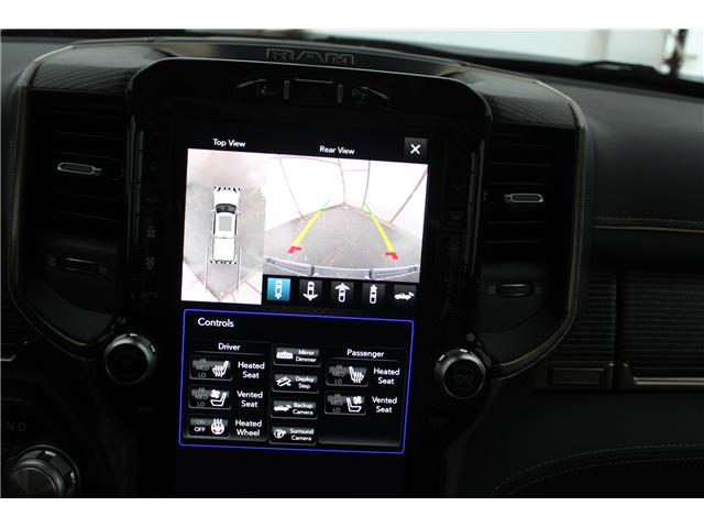 2019 RAM 1500 Limited (Stk: D8292A) in Ottawa - Image 19 of 28