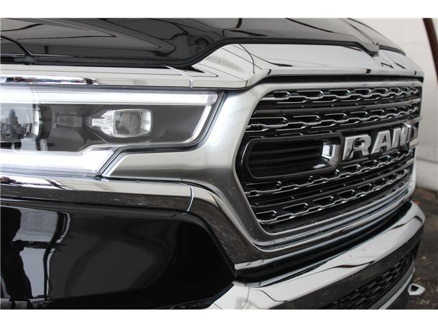 2019 RAM 1500 Limited (Stk: D8292A) in Ottawa - Image 9 of 28